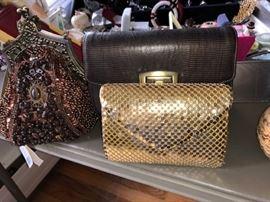 Handbags & Evening Bags
