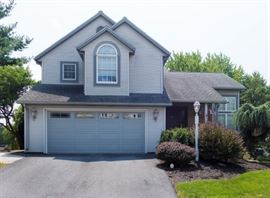 Well-maintained home in a highly desired area.