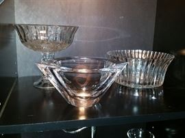 Italian and antique glass