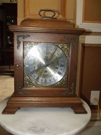 Hamilton Mantle Clock
