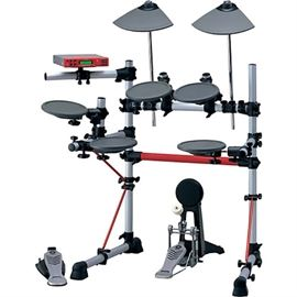Yamaha DT Drum Set