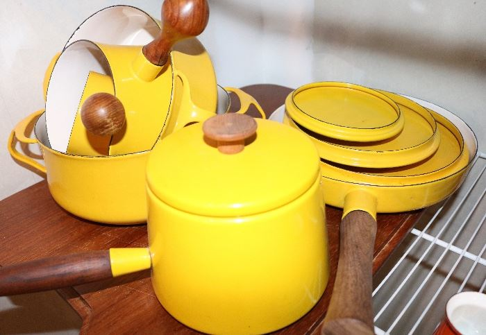 Vintage Cookware