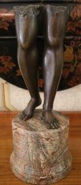 Theodore Alexander Bronze