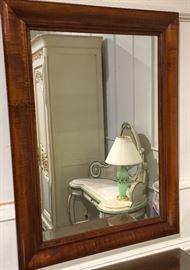 Barton Sharpe, Ltd. Mirror