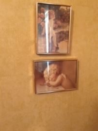 More Framed Pictures