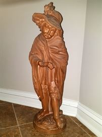 """Statue (approx. 24"""")"""
