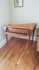 Neupert Harpsichord