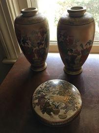 More Fine Asain Porcelain