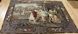 Antique and Fine Tapestry