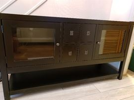 Espresso TV/Media Console.