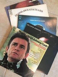He walked the line and spent some time in Folsom Prison. Now, he needs a good home. Take Johnny Cash home with you.