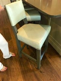 One of 6 barstools - can sell 2 / 4 or 6