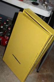 Stanley Metal Tool Cabinet