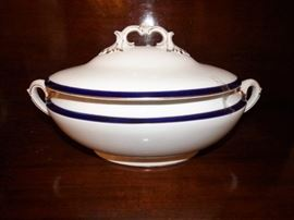 Antique Wedgwood Tureen