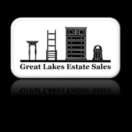We Are Great Lakes Estate Sales! =)