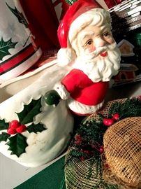 Christmas Items...