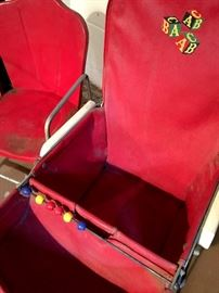 Vintage Baby Chairs Too!...