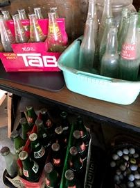 Oh I made A LOT of money Returning Pop Bottles For deposit Back In The Day...