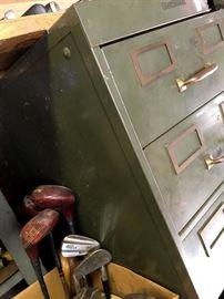 Machine Cabinet...
