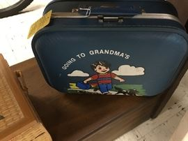 Every grandchild should have one of these.