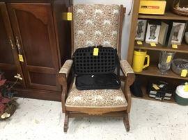 Vintage chair - good shape