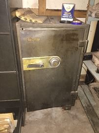 Great combination safe