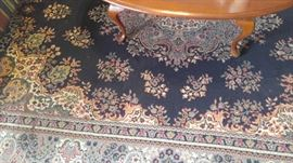 Beautiful quality rugs