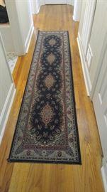 Nice rug runner