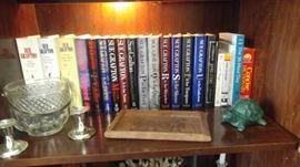 Sue Grafton books