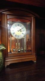 Bulova Mantle Clock