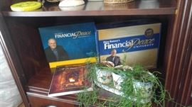 Dave Ramsey books & courses