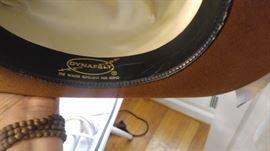 Men's Dynafelt hat