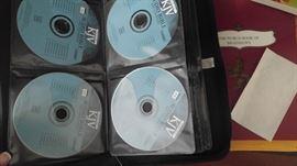 King James on CD