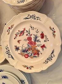 Wedgewood Dish set