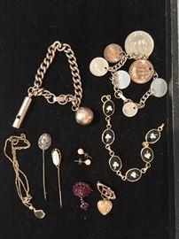Costume Jewelry , whistle bracelet