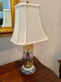 Nippon lamp