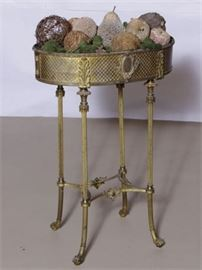 Bell Epoch Style Jardinire