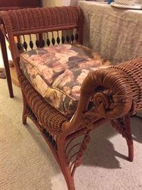 "Heywood Wakefield ""Turkish Chair"" circa 1878"