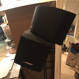 Bose Speakers for Surround Sound System