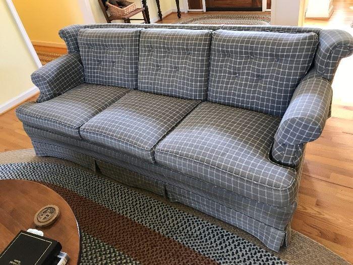 Sofa $ 120.00