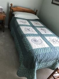 Twin Beds $ 180.00 each
