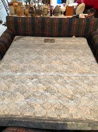 La-Z-Boy Hideaway bed sofa