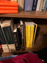 Dictionaries, Nat geo books