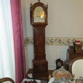 Tall Clock $ 2500