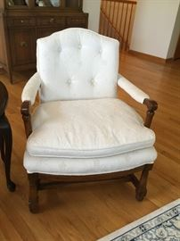 upholstered chairs (1 of 2)