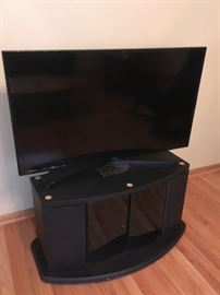 Samsung flatscreen TV