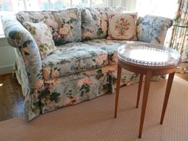 BEAUTIFUL UPHOLSTERED PIECES