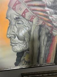 Nice Original Indian Paintings