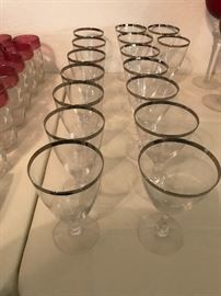 Fostoria Glassware
