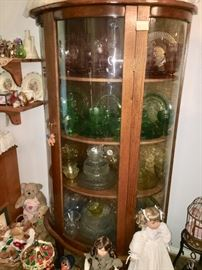 Depression Glass Anyone??